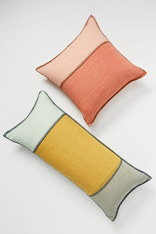 Slide View: 2: Audie PIllow