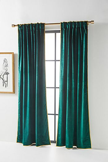 New Rugs Curtains Anthropologie