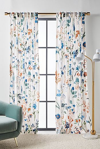 Curtains D Anthropologie