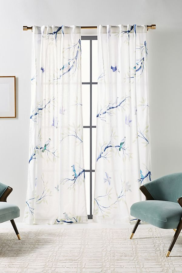 Slide View: 1: Jasmine Curtain