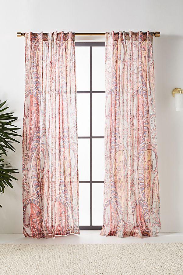 Slide View: 2: Asteria Curtain