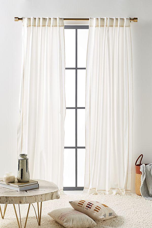 Slide View: 1: Mara Curtain