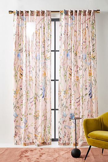 Curtains Drapes Anthropologie