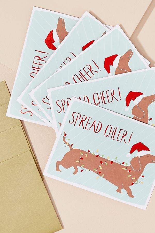 Bedruckte Weihnachtskarten.Bedruckte Weihnachtskarten