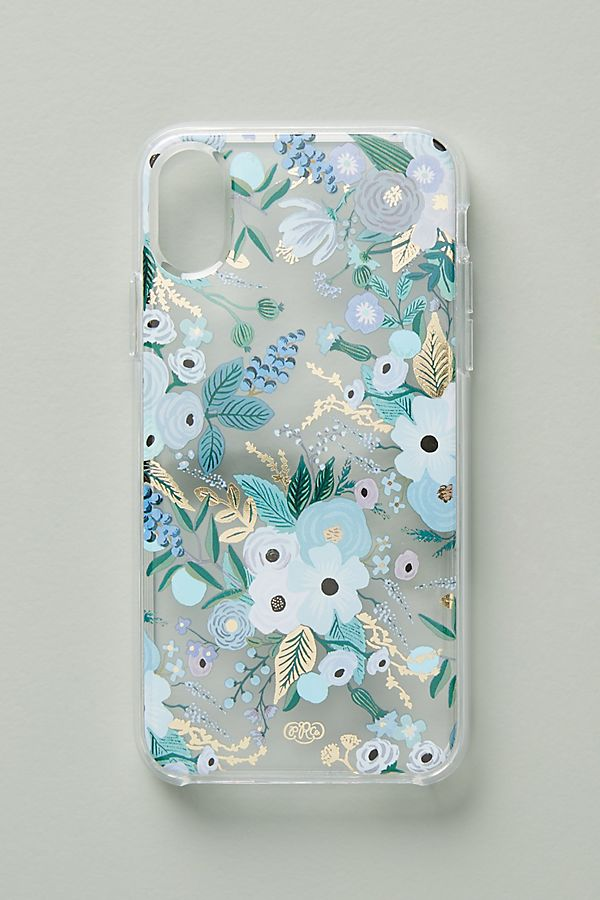 Rifle Paper Co Garden Party Iphone Case