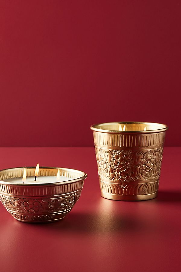 Slide View: 2: Marrakech Candle