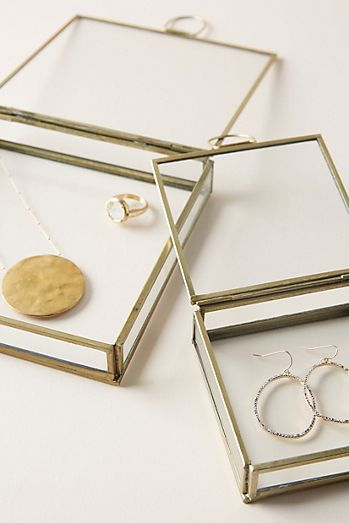 de3ed223ab Jewelry Dishes & Ring Holders | Anthropologie