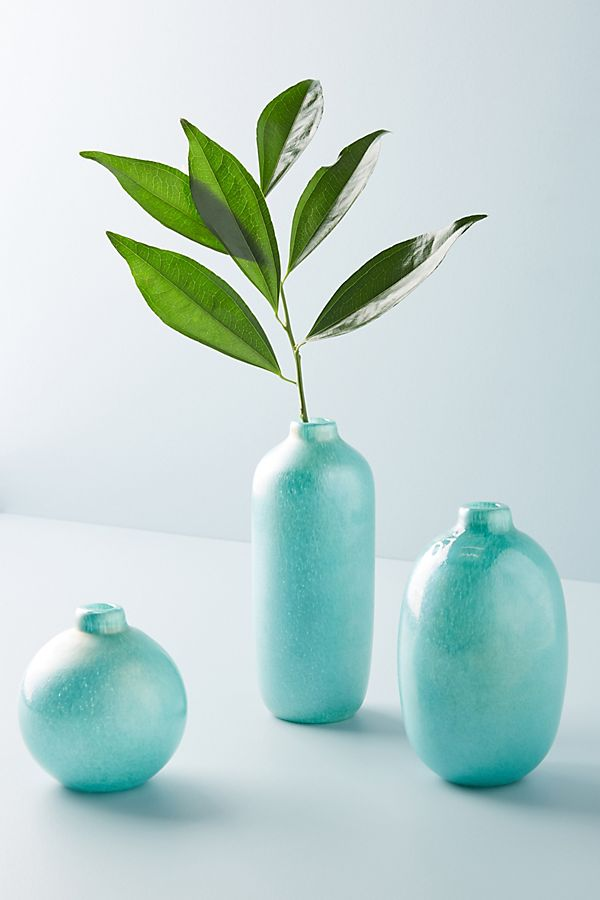 Aruna Vase by Anthropologie
