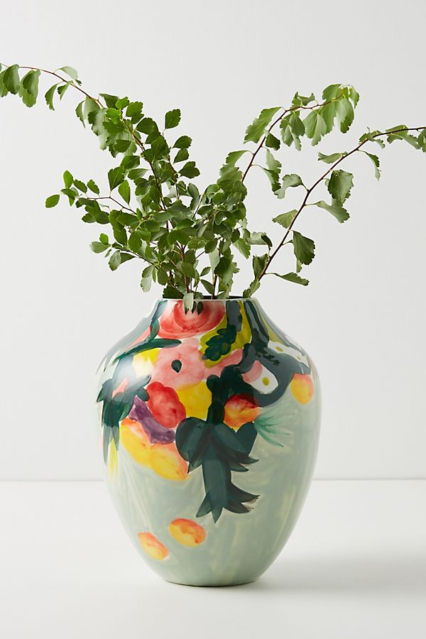 Slide View: 1: Lizzie Vase