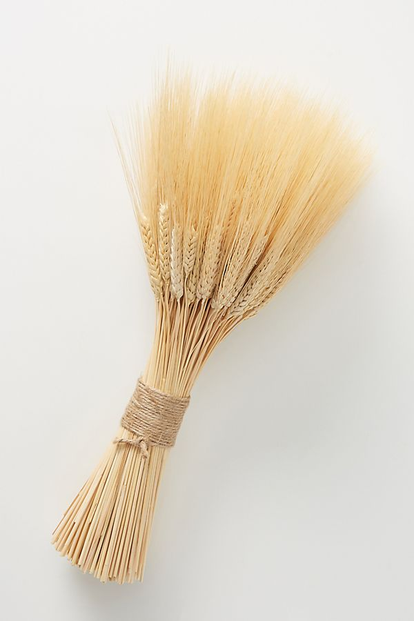 Slide View: 1: Dried Wheat Bundle