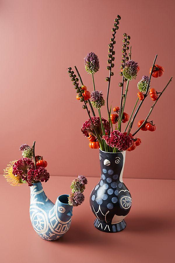 Slide View: 2: Byrdie Vase