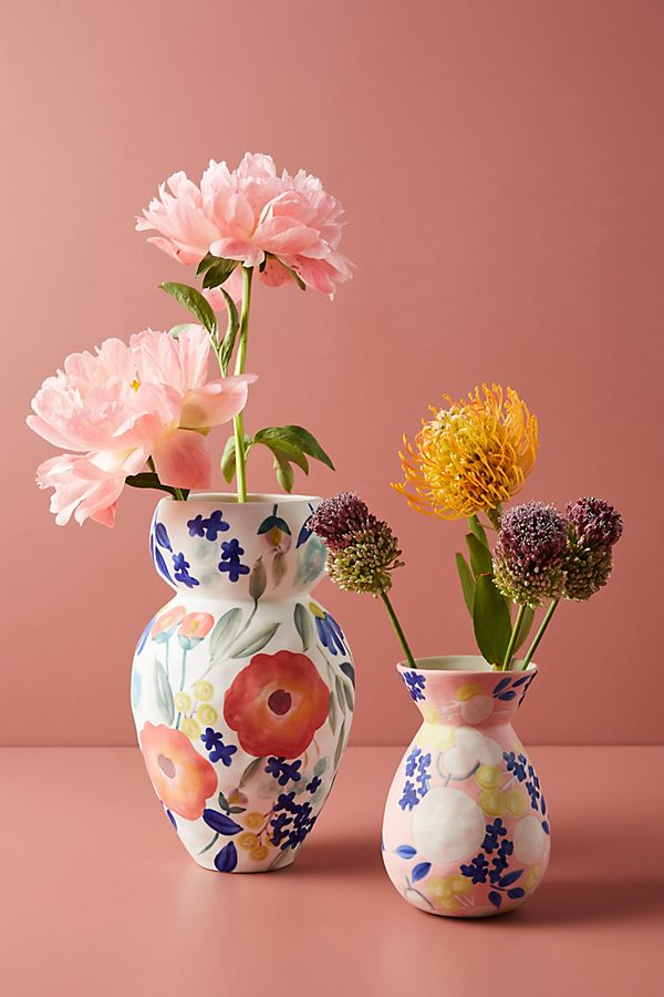 Slide View: 1: Cami Vase