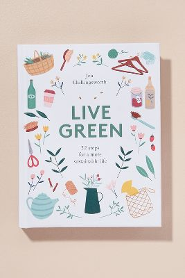 Live Green by Anthropologie