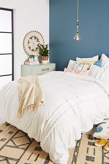 White Bedding Bed Sets