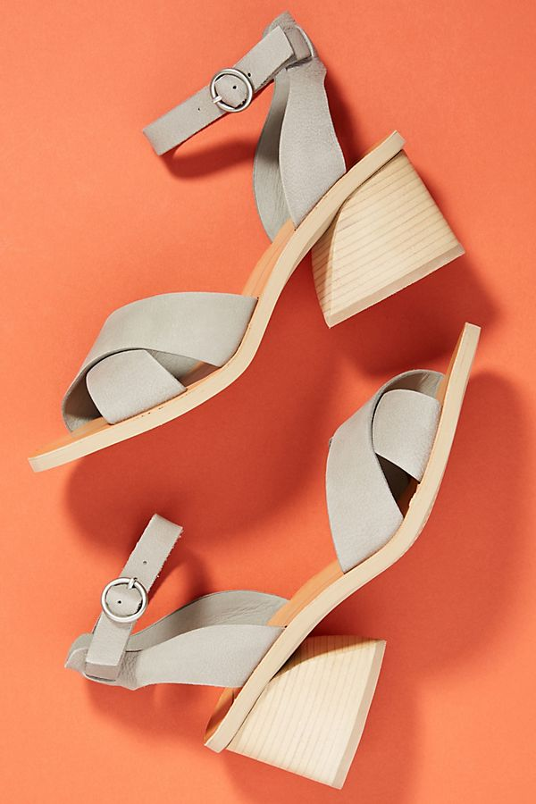 0168ef26d4d7 Dolce Vita Roman Heeled Sandals