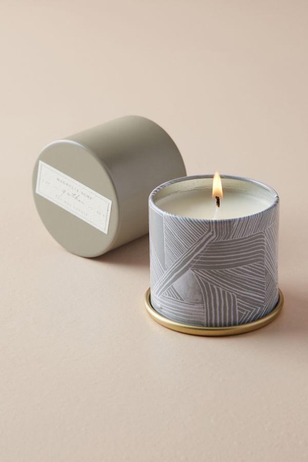 Magnolia Home Mini Tin Candle