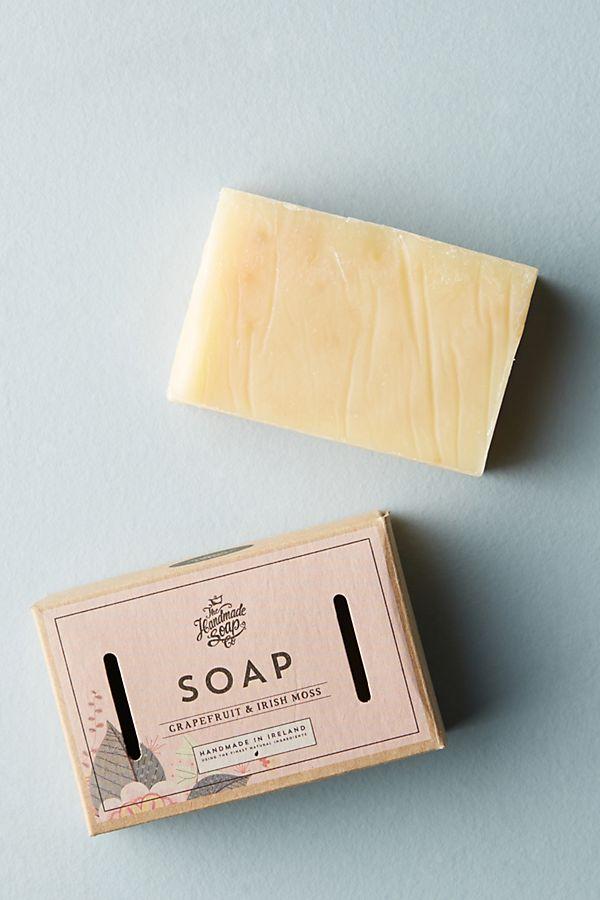 The Handmade Soap Company Bar Soap
