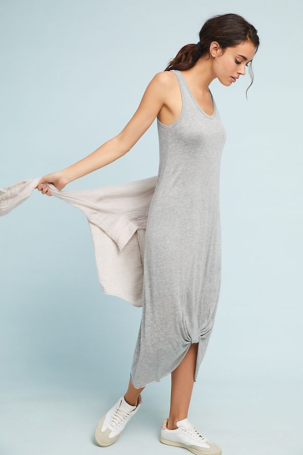 e1406c2e80 Chandler Knotted Maxi Dress | Anthropologie