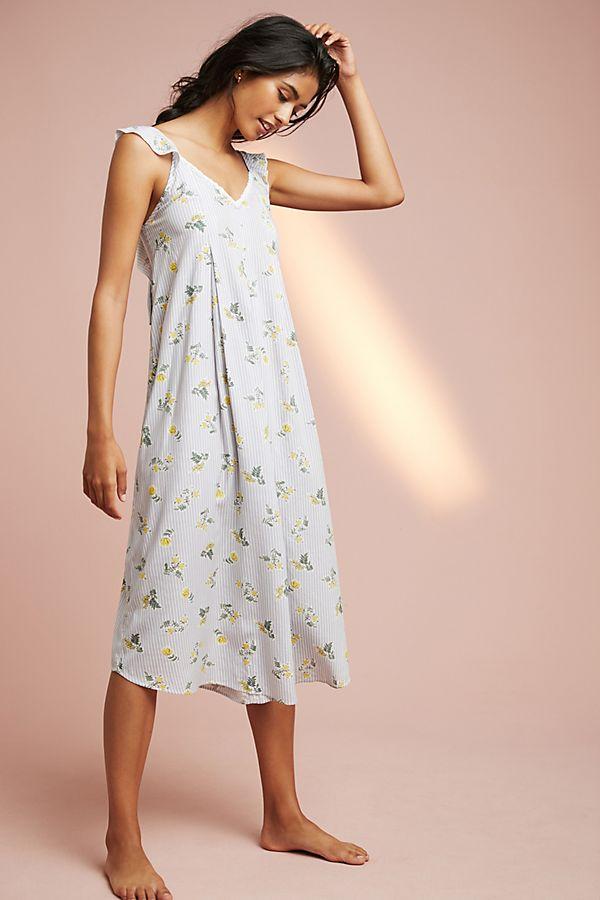 fcb8e1646f6 Floreat Ruffled Floral Jumpsuit