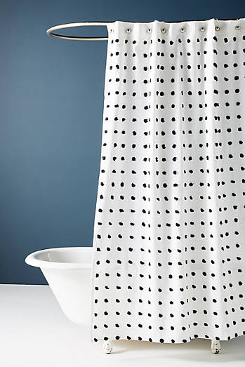 Tufted Makers Shower Curtain