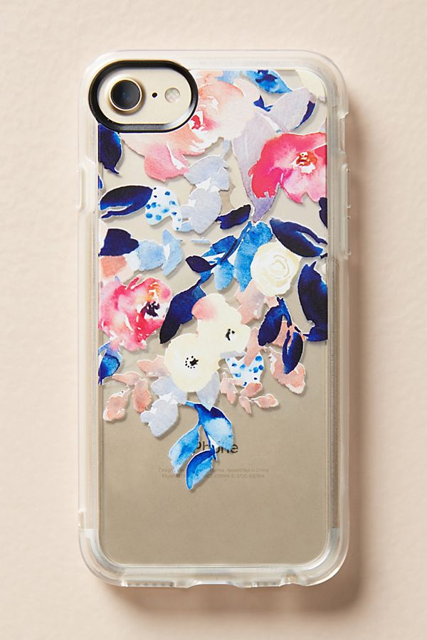 best sneakers 826ad b3f54 Casetify Waterfall Floral iPhone Case
