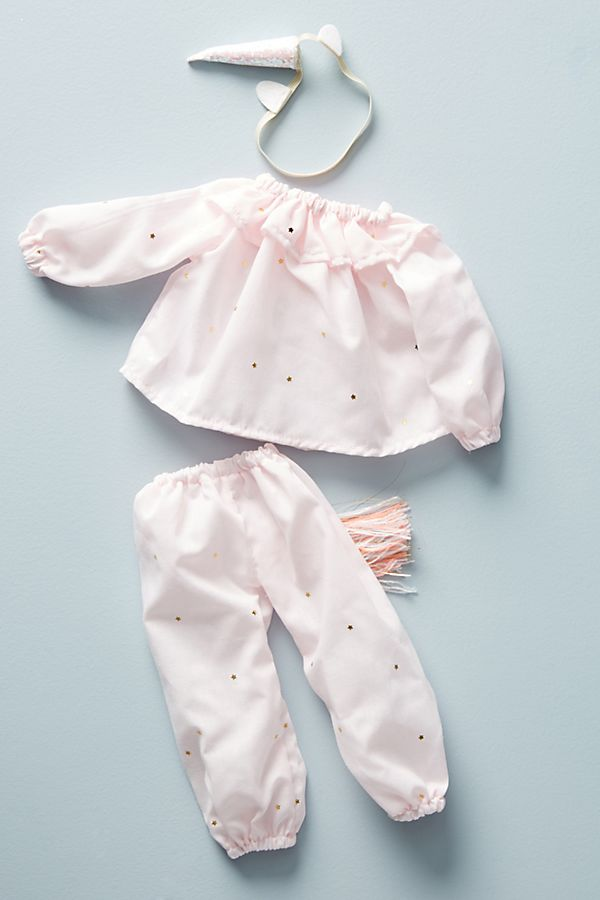 07e017505e11 Unicorn Doll Dress-Up Kit | Anthropologie