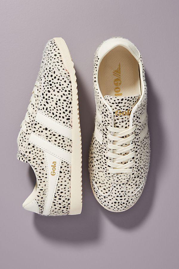50d300f74ac4 Gola Bullet Cheetah Sneakers | Anthropologie