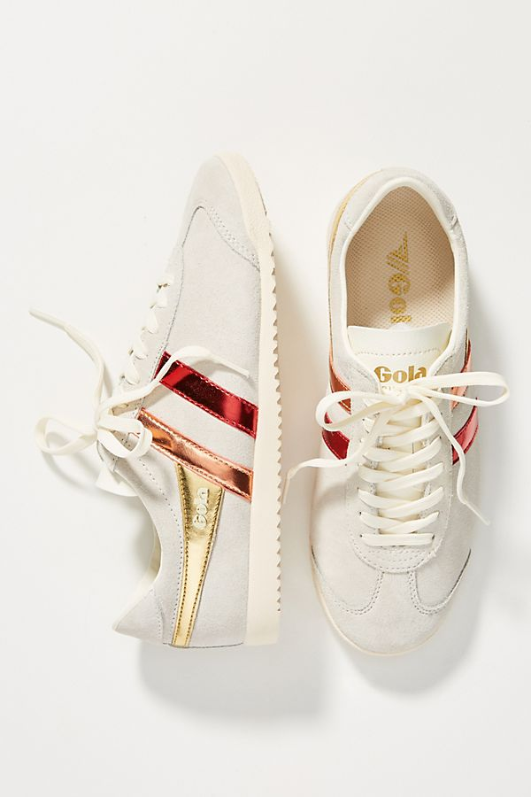 3b913a53988 Gola Bullet Flare Sneakers   Anthropologie