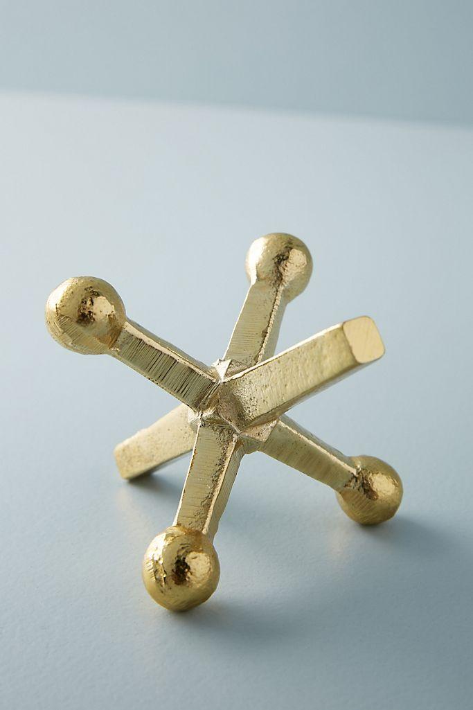 Jack Decorative Object
