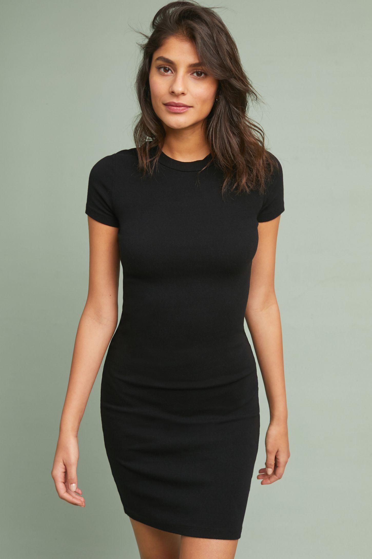 7f2ffd0e67b Stateside T-Shirt Dress | Anthropologie