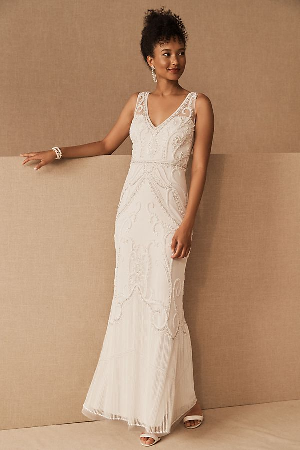 Slide View: 1: Sorrento Dress