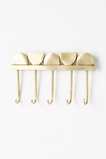 Anthropologie Wall Hooks