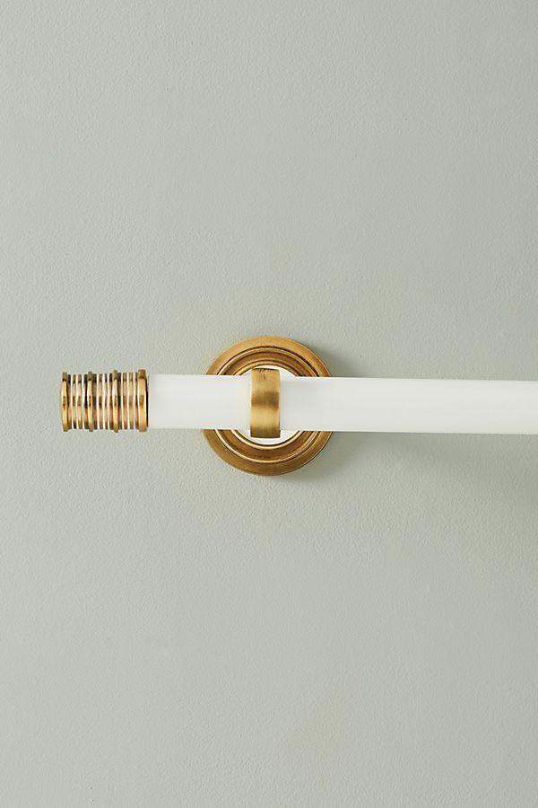 Slide View: 1: Lexington Curtain Rod
