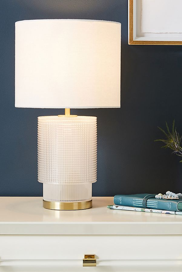 Slide View: 1: Geraldine Table Lamp