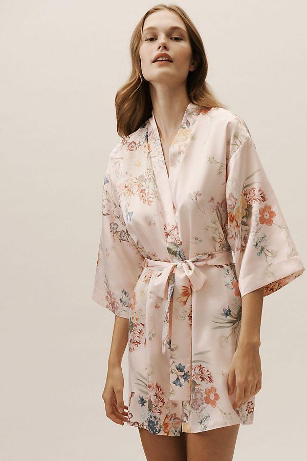 Slide View: 1: Petra Kimono