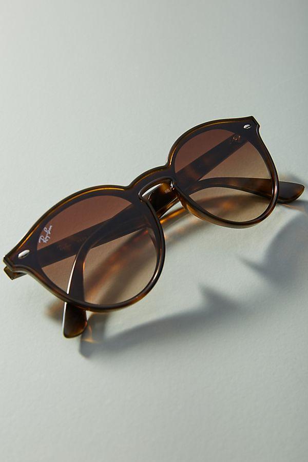 474e2418e0 Ray-Ban Round Blaze Sunglasses