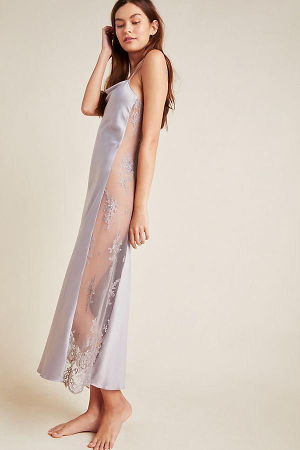 Slide View: 1: Darling Slip Dress