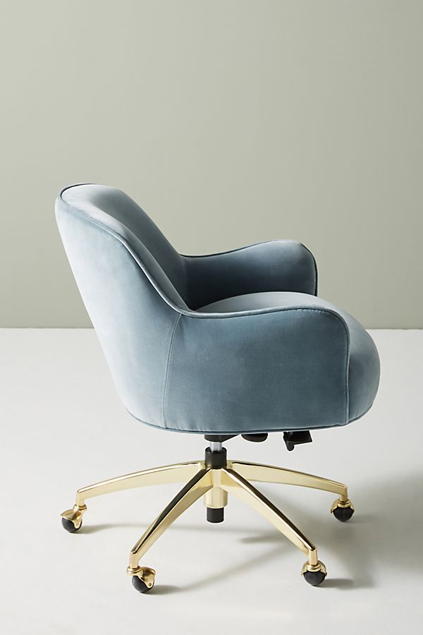 Remarkable Camilla Swivel Desk Chair Inzonedesignstudio Interior Chair Design Inzonedesignstudiocom