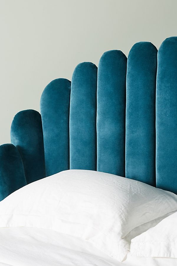 Slide View: 5: Bethan Gray Feather Collection Bed