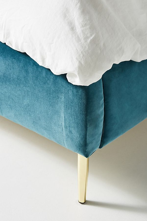 Slide View: 6: Bethan Gray Feather Collection Bed