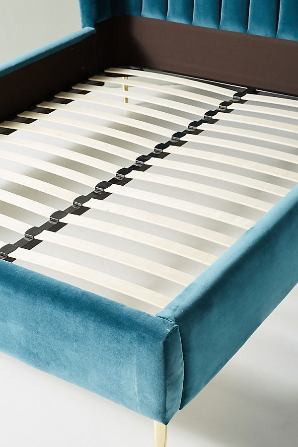 Slide View: 7: Bethan Gray Feather Collection Bed