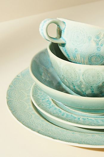 Unique Dinnerware Sets Plate Sets Bowls Anthropologie Anthropologie