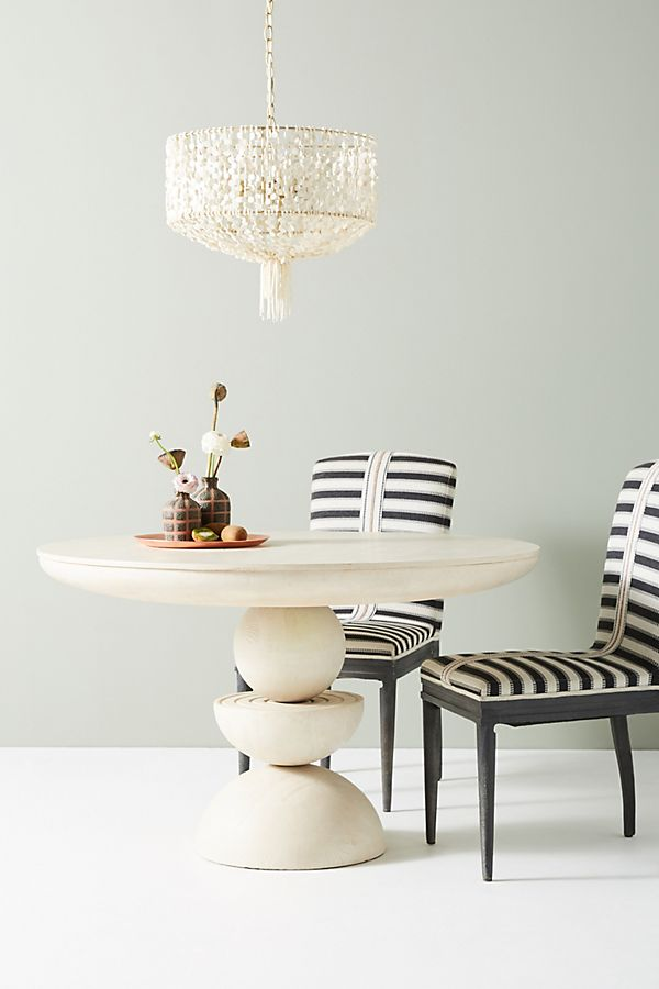 Slide View: 1: Sonali Dining Table