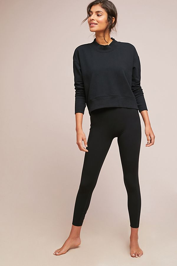 SPANX ICON LEGGINGS