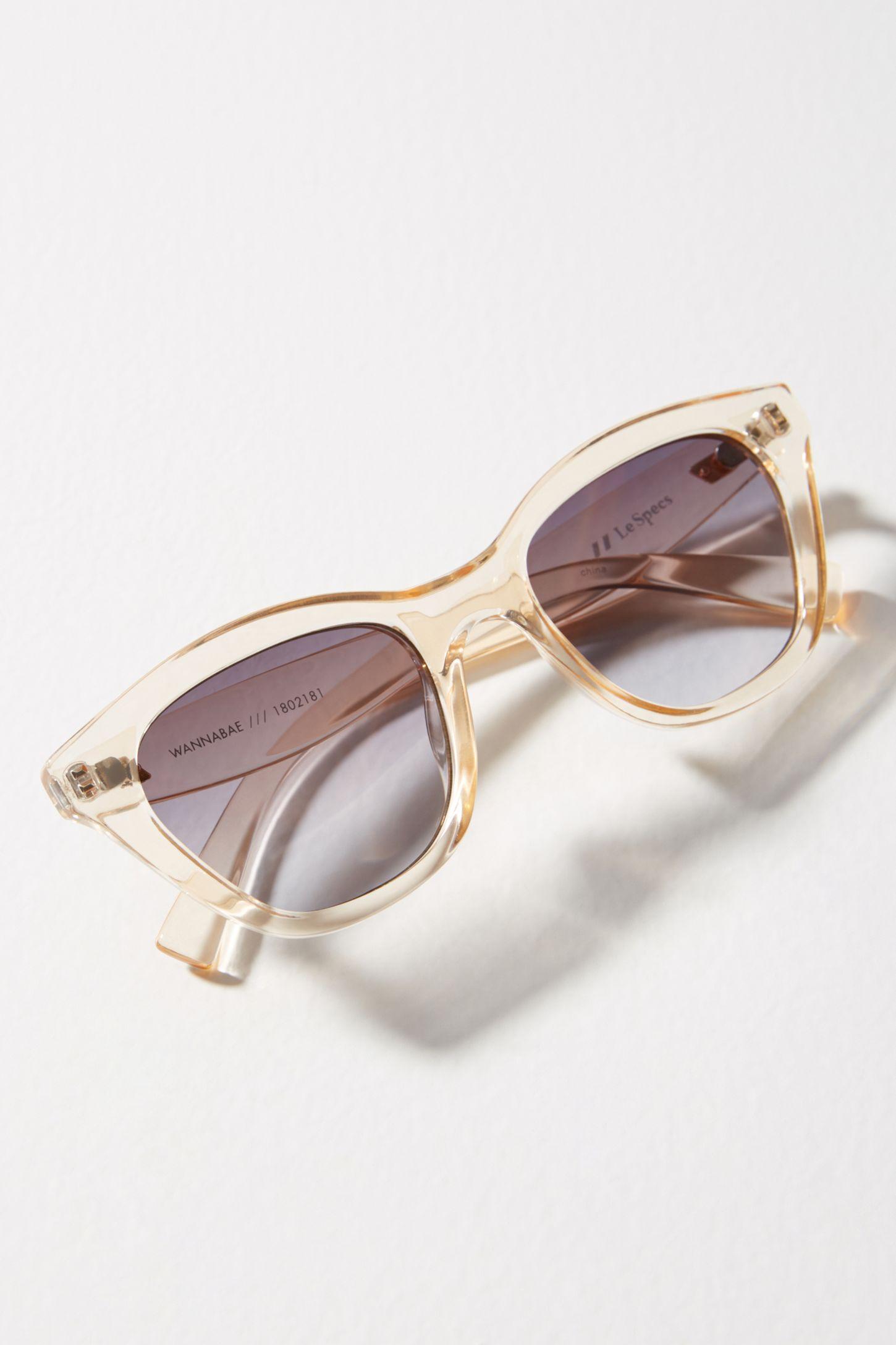 2e8a23b7281 Le Specs Wannabe Sunglasses