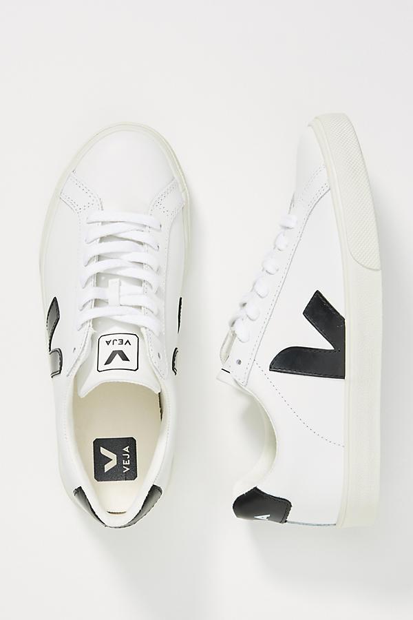 552b8593afa9 Veja Esplar Leather Sneakers