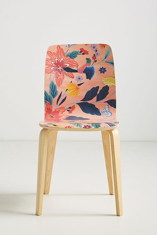 Sylvie Tamsin Dining Chair by Anthropologie