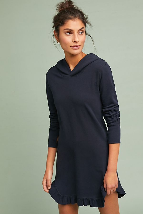 07042ada70 Avery Hooded Dress