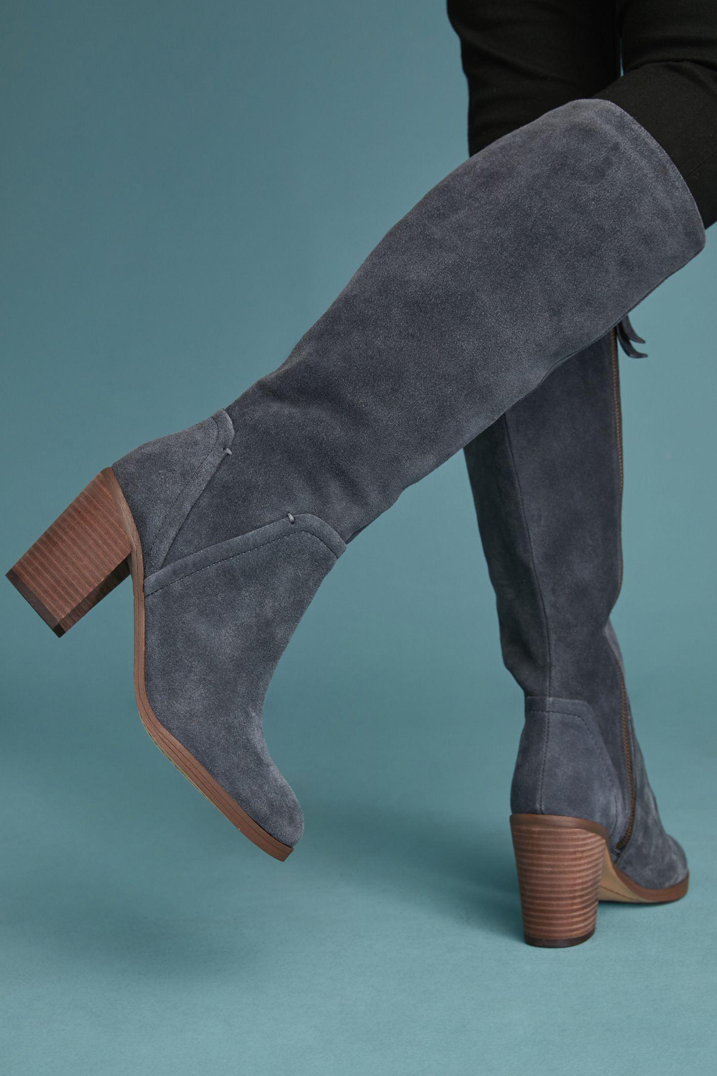 104dab169863 Splendid Chester Knee-High Boots