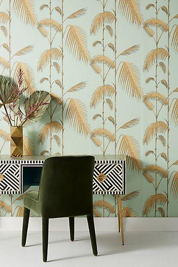 Wallpaper Anthropologie